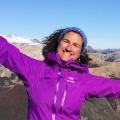 Swoop Patagonia Expert Sally